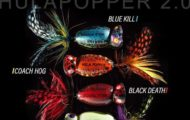How To Fish The Hula Popper 2 0