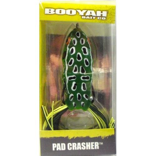 padcrasher
